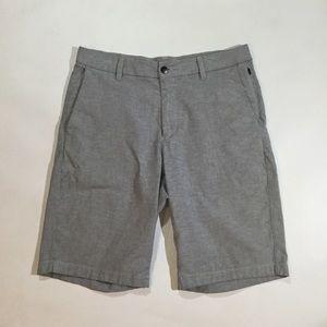 Lululemon Mens Size 32 Golf Tennis Outdoor Shorts